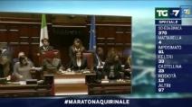 """""""Chi c.... è Mauro Morelli?"""", il fuorionda di Mentana su La7"""