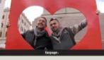 #LoStessoSI: in piazza per le nozze gay