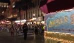 Mardi Gras #fanpagetour