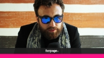 """Il ritorno di Dargen D'Amico: """"Racconto me e D'io, tra Milano e Sanremo"""""""