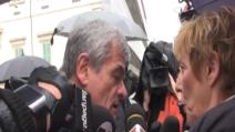 Sergio Chiamparino sul Presidente Mattarella