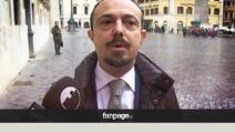 """Il discorso di Mattarella, Sergio Puglia (M5S): """"E' un uomo del Nazareno"""""""