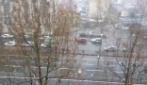 Allerta meteo, neve anche a Torino
