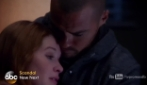 Grey's Anatomy - 11x11 All I Could Do Was Cry (sub ita)