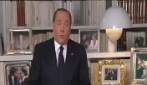 """Berlusconi: """"Il Patto del Nazareno era un altro, Renzi pensa ai suoi interessi"""""""