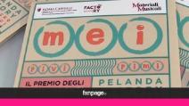 Il MEI festeggia 20 anni e premia gli artisti indipendenti