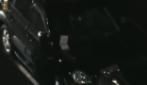 Napoli, parcheggiatore abusivo strappa le multe, denunciato