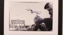 """""""Herzlich Willkommen"""". Mario Laporta racconta la caduta del Muro di Berlino"""