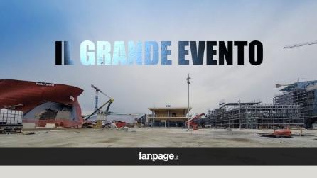 Disastro Expo 2015: dieci miliardi spesi ma il 20% delle opere non sarà mai completato