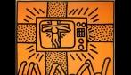 NAS * I Can * - Keith Haring