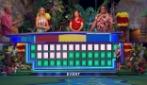 Ruota della fortuna, concorrente indovina la soluzione con una consonante