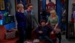 The Big Bang Theory - 8x15 I protagonisti ricordano la madre di Howie, morta (sub ita)