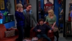 The Big Bang Theory - 8x15 I protagonisti ricordano la madre di Howie, morta (sub ita)