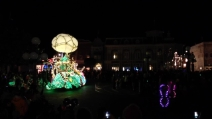 Electrical parade (Walt Disney World) / #fanpagetour