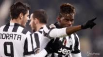 """Raiola: """"Il Real vuole Pogba? Mi chiami e prepari 100 milioni"""""""