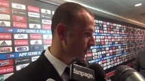 "Milan batte Cesena, Antonelli: ""Tre punti importanti"""