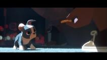 Feast, il trailer del corto Disney che ha vinto l'Oscar 2015