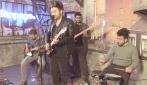Gli Artisti - Le Strisce (Live@Fanpage Town)