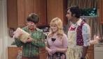 "The Big Bang Theory Season 8x18 ""The Leftover Thermalization"", promo"