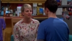 The Big Bang Theory - 8x16 Sheldon e Penny si fissano negli occhi (sub ita)