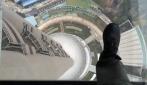 Shanghai, ecco cosa si prova dalla cima dell'Oriental Pearl Radio & TV