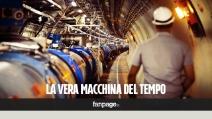 """Il CERN: un'eccellenza internazionale e un'incredibile """"macchina del tempo"""""""