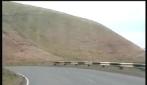 Viaggio in Galles in auto