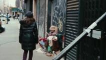 Come reagireste se vostro fratello, vostra cugina o vostra moglie fossero dei senzatetto?