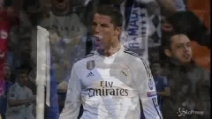 Champions League, Ronaldo in silenzio stampa
