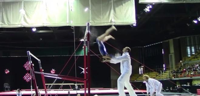 Risultati immagini per parallele asimmetriche salto