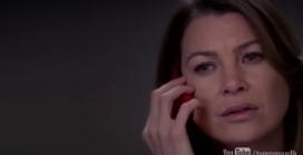 "Grey's Anatomy - 11x16 ""Don't Dream It's Over"" (sub ita)"