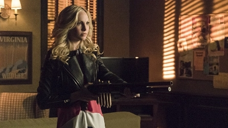 """The Vampire Diaries - 6x17 """"A Bird in a Gilded Cage"""" (sub ita)"""
