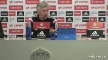 """Ancelotti scuote il Real: """"Resti e usciremo dalla crisi"""""""