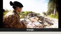 Dall'esercito ai vigili urbani: chi controlla la Terra dei Fuochi?