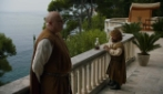 Game of Thrones 5 - Jon Snow e Mance | Varys e Tyrion a colloquio (sub ita)