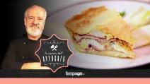 La ricetta della Pizza Piena, la torta rustica da fare a Pasqua
