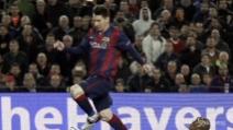 Messi, ingaggio super: con 65 milioni è il più pagato al mondo