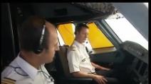 Airbus, sistema di sicurezza: ecco perché la porta della cabina non si apre dall'esterno