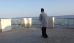 CORSI DI TAI CHI E QI GONG DA 10 EURO A ROMA: FORMA 8 SECONDA VISIONE POSTERIORE