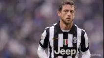 Marchisio, lesione al crociato: stagione finita