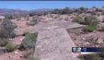 Le frecce giganti dell'aviazione americana raccontate dalla tv