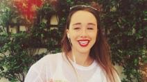Aurora Ramazzotti imita Belén Rodriguez