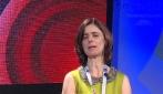 Anna Amati: «Ho portato il GEC2015 in Italia»