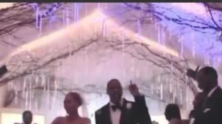 Dopo 7 anni dal sì a Beyoncé, Jay Z posta la clip del loro matrimonio