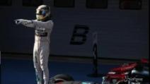 F1, Hamilton vince il Gran Premio della Cina