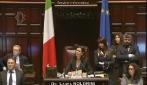 """Legge elettorale, De Lorenzis (M5S) urla alla Boldrini: """"collusa"""""""