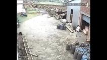 Terremoto in Nepal, tutte le immagini shock provocate dalla scossa di 7.8 gradi di magnitudo
