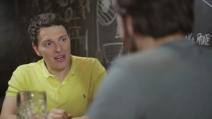 140 secondi, il trailer della webserie distribuita dalla RAI