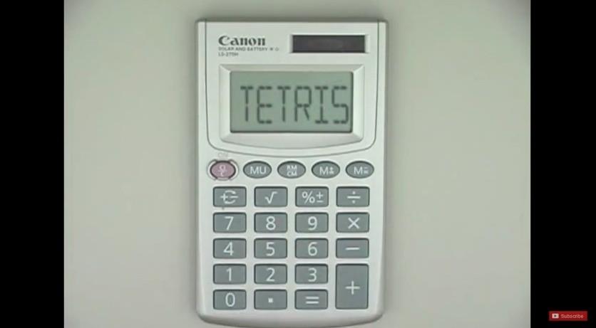 Un trucco che nessuno conosce: ecco cosa si può fare con una calcolatrice