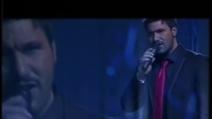 Savio De Martino - Vivo - (Ospite Cantafestivalgiro 2015) Sky TV